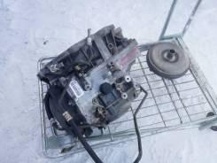 АКПП 6T50 в сборе Chevrolet Captiva 4WD C140 2013г 24265070