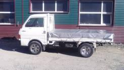 Mazda Bongo Brawny. Продам Mazda Bongo, 2 200куб. см., 1 000кг., 4x4
