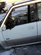 Дверь передняя левая Suzuki Escudo
