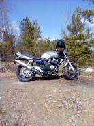 Honda CB 400SFV. 400куб. см., исправен, птс, с пробегом