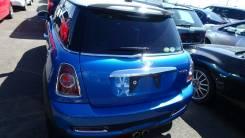 Дверь багажника. Mini One Mini Hatch, R56 Mini Clubman, R55 Mini Coupe, R58