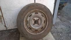 """Продам или обменяю колесо летнее Dunlop EC201. x14"""" 4x100.00"""