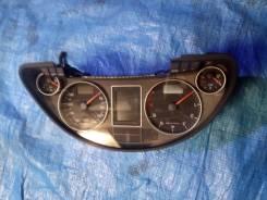 Панель приборов. Audi A4, 8EC, 8ED Audi S4, 8EC, 8ED Двигатели: ALT, ALZ, ASB, AUK, AWA, BBJ, BBK, BCZ, BDG, BFB, BGB, BHF, BKE, BKH, BKN, BLB, BMN, B...