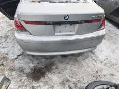 Бампер. BMW 7-Series, E65 N62B36, N62B40, N62B44, N62B48