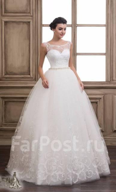 37f4741f5c1c0fb Свадебное платье новое 56р - Свадебные платья, костюмы и аксессуары ...