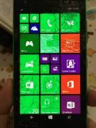 Nokia Lumia 735. Б/у, 8 Гб, Зеленый, 4G LTE