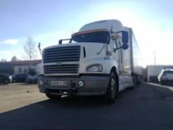 Freightliner. Продам (Sterling) и п/прицеп реф, 14 000куб. см., 18 000кг., 6x4