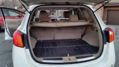 Nissan Murano. автомат, 4wd, 3.5 (265л.с.), бензин, 75тыс. км