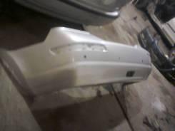 Бампер задний Nissan Tiida