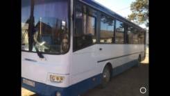 Лиаз 5256. Продаётся туристический автобус, 44 места