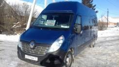 Renault Master. Продаётся автобус, 22 места