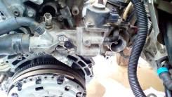 Фланец системы охлаждения. Mazda Mazda3 MPS, BK L3VDT
