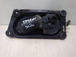 Моторчик заднего дворника. Suzuki Grand Vitara XL-7, TX92W H27A