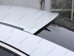 Спойлер на заднее стекло. Honda Accord, CR2, CR3, CR5, CR6, CR7 J35Y, K24W, K24W4, LFA, R20A3