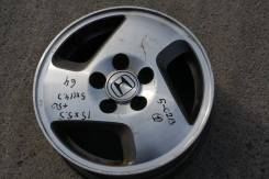 "Honda. 5.5x15"", 5x114.30, ET50, ЦО 64,0мм."
