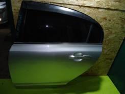 Дверь задняя левая Honda Civic FD1, R18A