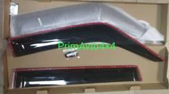 Ветровики оригинального качества Mitsubishi Pajero V31 91-98год. Mitsubishi Pajero, V31V, V31W