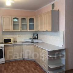 1-комнатная, улица Ватутина 4а. 64, 71 микрорайоны, агентство, 36кв.м. Кухня