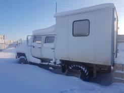 ГАЗ-33081 Егерь 2. Продается Газ 33081 Егерь 2, 6 300кг., 4x4