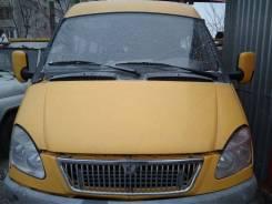 ГАЗ 322132. Продается микроавтобус ГАЗ-322132, 13 мест