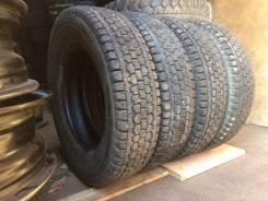 Bridgestone Blizzak W965, 145/80 D12 LT