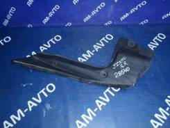 Накладка под брызговик Toyota Mark Ii [5259122020] JZX110 1JZ-FSE, задняя правая