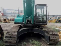 Kobelco SK350LC. Гусеничный экскаватор -8, 1,50куб. м.