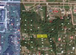 Земельный участок ЛПХ для строительства дома в с. Некрасовка. 1 679кв.м., аренда, электричество, вода