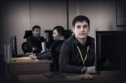 """Менеджер. ООО """"Максим-Владивосток"""". Лесозаводск"""