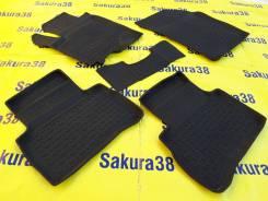 Коврик. Suzuki Vitara, LY Двигатели: K14CDITC, M16A