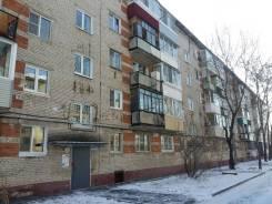 3-комнатная, улица Бондаря 23. Краснофлотский, агентство, 61кв.м.