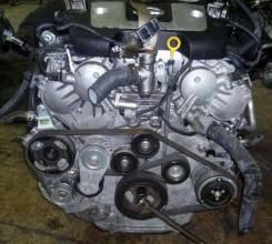 Двигатель VQ37VHR для Nissan / Infiniti