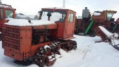 АТЗ Т-4. Продам гусеничный трактор