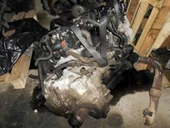 Двигатель +Кпп 2.0 A20 DTH Опель Инсигния 2010г