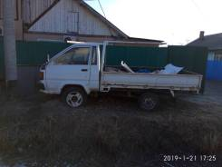 Toyota Lite Ace Truck. Продам Toyota lite ase 1987, 1 300куб. см., 1 000кг., 4x2