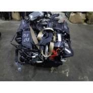 Двигатель 3.5CDI 642852 Мерседес W212 2012г