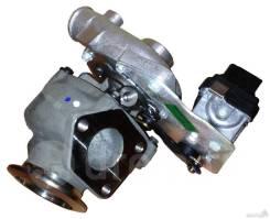Турбина. BMW 3-Series BMW X3, E83 Двигатель M47TUD20