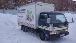 Isuzu Elf. Продается грузовик , 3 000кг., 4x2