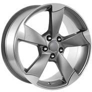 "Audi. 8.5x19"", 5x112.00, ET35, ЦО 66,6мм. Под заказ"