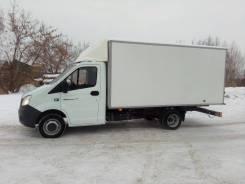 ГАЗ ГАЗель Next. Продается ГАЗель Некст Next ГАЗ-А23R33, 2 700куб. см., 1 500кг., 4x2