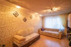 2-комнатная, улица Краснореченская 187. Индустриальный, агентство, 56,5кв.м.