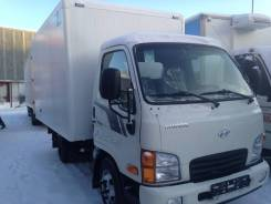 Hyundai HD35 City. , 2 497 куб. см., 1 000 кг., 4x2