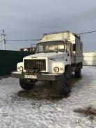ГАЗ-33081. Продам обмен газ 33081, 3 000кг., 4x4