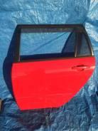 Дверь задняя левая Toyota Corolla NZE/ZZE 12*