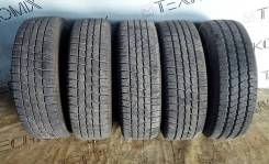 Продам комплект колёс 215/70 R15 (№21-5 Ш)