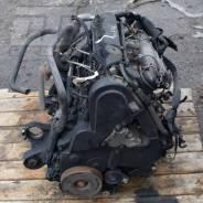 Двс 4HX (DW12TED4/FAP) Peugeot 607 2.2 HDI