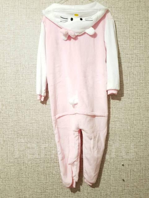 Пижама Кигуруми Нello Kity в наличии - Детская одежда во Владивостоке ac30438e312f8
