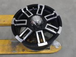 """Light Sport Wheels LS 158. 8.0x17"""", 6x139.70, ET10"""