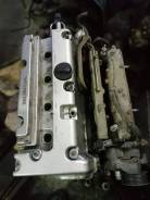 Двигатель Honda Accord CM2 K24A