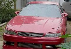Накладка на фару. Toyota Mark II, GX90, JZX90, JZX90E, JZX91, JZX91E, JZX93, LX90, LX90Y, SXV20. Под заказ